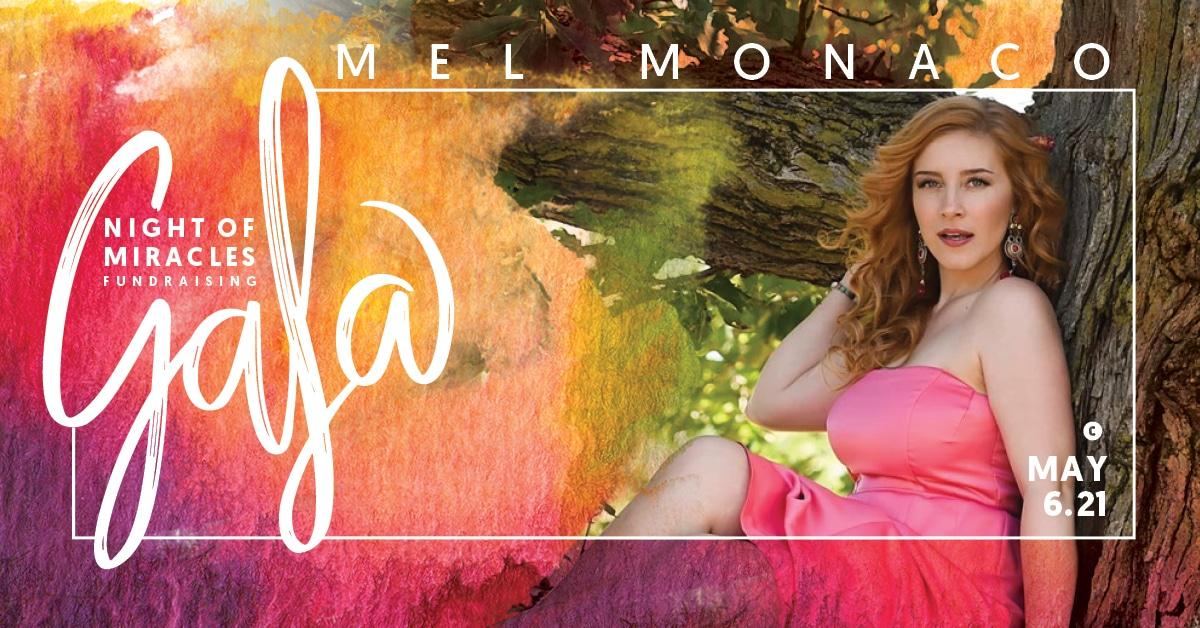 Mel Monaco Singer Songwriter