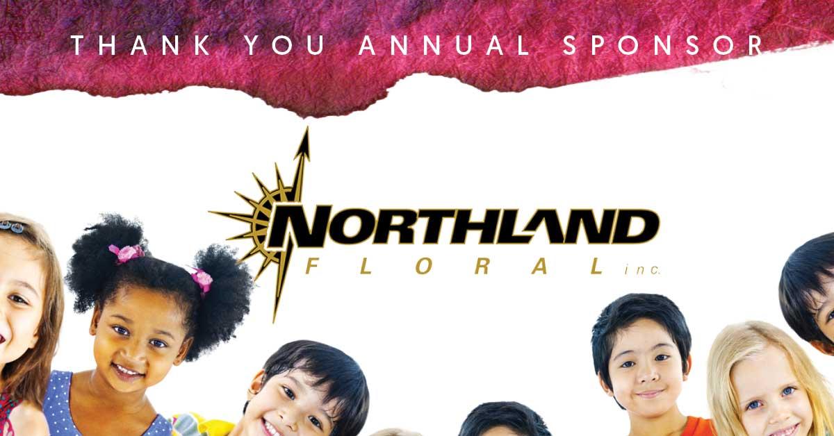 Sponsor Northland Floral
